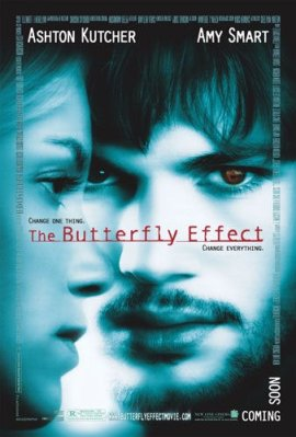 Reccos: The Butterfly Effect