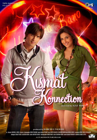 Kismat Konnection Movie Review by Sputnik