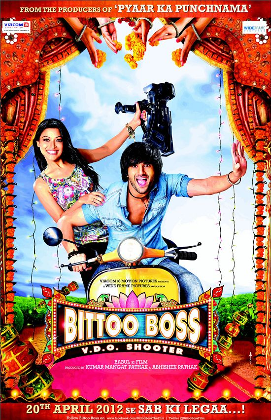 Bittoo Boss Review Taran Adarsh