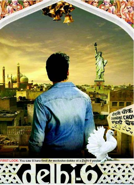 Delhi-6 Movie Review by Sputnik
