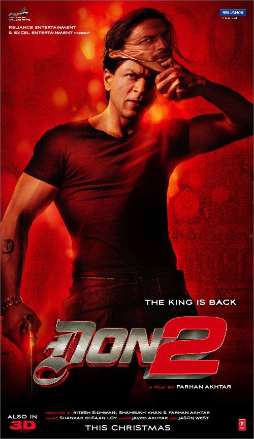 Don 2 Review Tanqeed.com