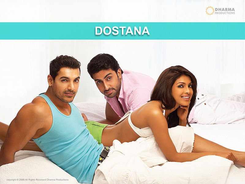 Dostana Movie Review by Sputnik