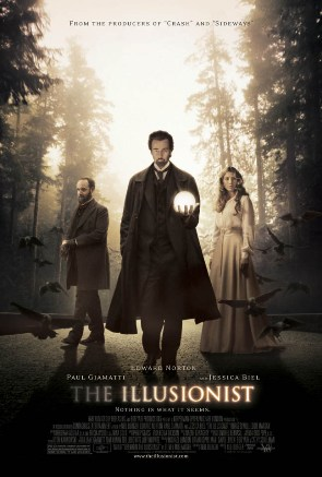 Reccos: The Illusionist