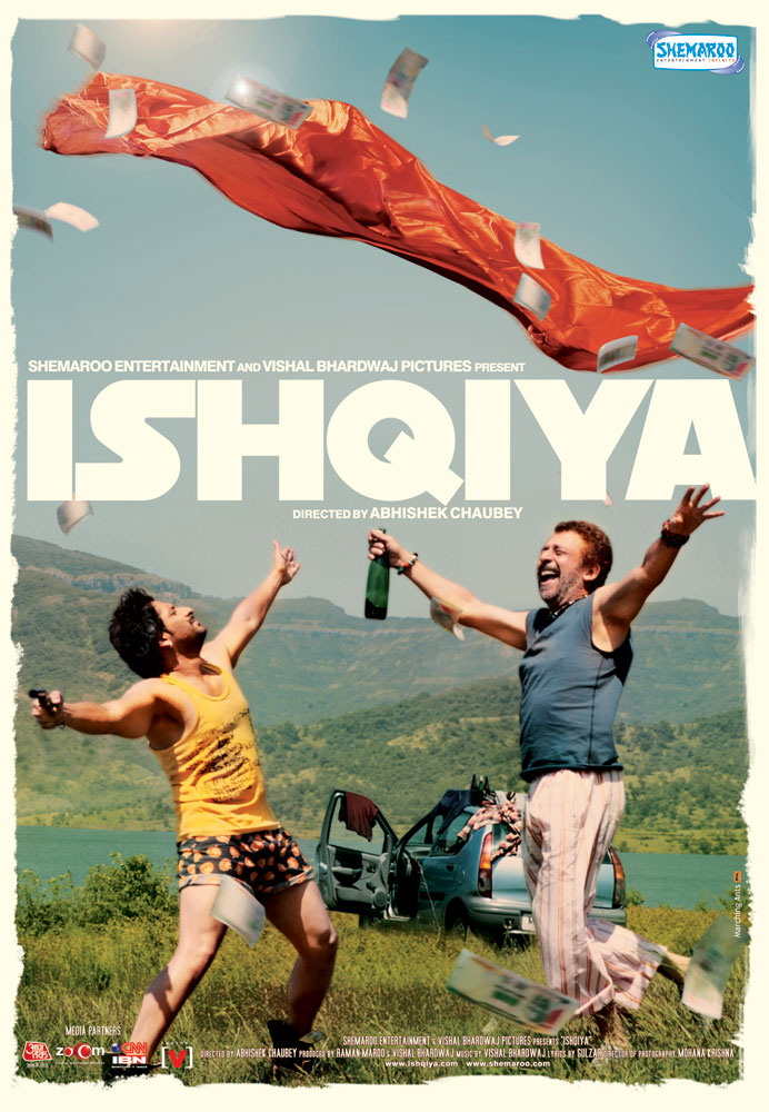 Ishqiya Movie Review by Sputnik