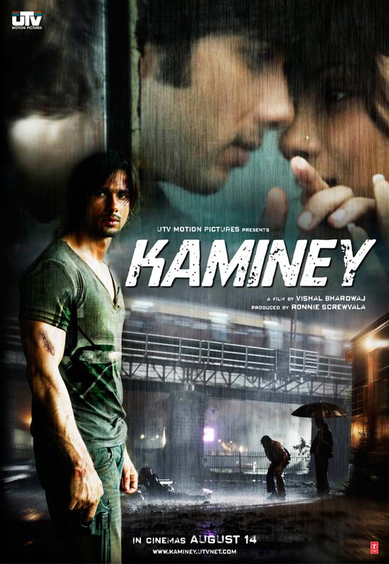 Kaminey Movie Review by Sputnik