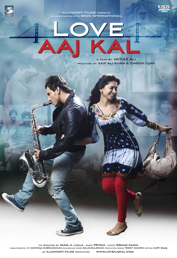 Love Aaj Kal Movie Review by Sputnik