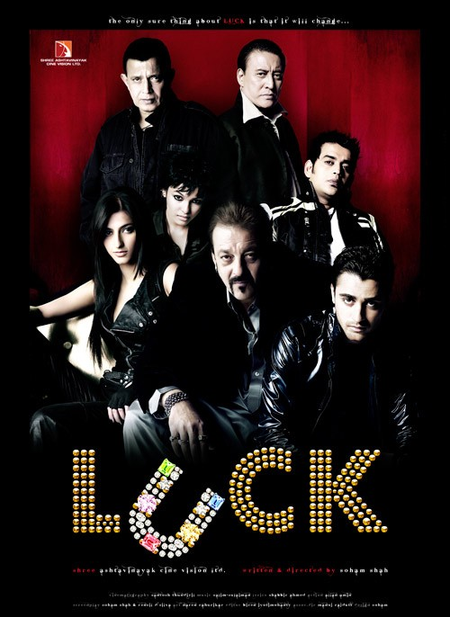 Luck Movie Review by Sputnik