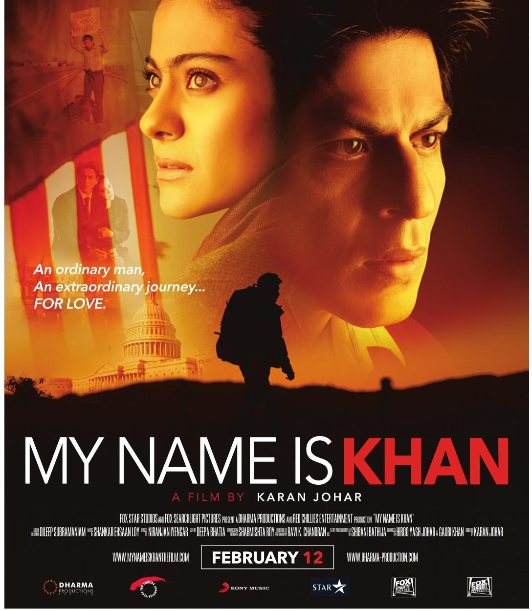 My Name Is Khan Stream