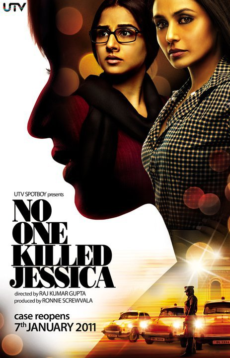 No One Killed Jessica Movie Review by Sputnik