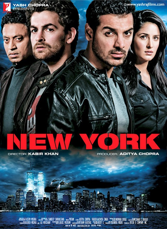 New York Movie Review by Sputnik