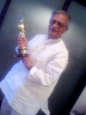 Gulzar - The Greatest Lyricist of Hindi Cinema