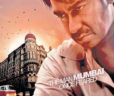 Once Upon a Time in Mumbaai Movie Review by Sputnik