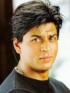 Critique: Shah Rukh Khan and Overacting