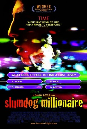 Slumdog Millionaire Movie Review by Sputnik