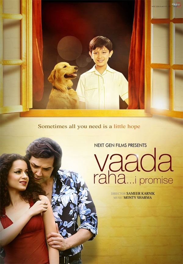 Vaada Raha – I Promise Movie Review by Sputnik