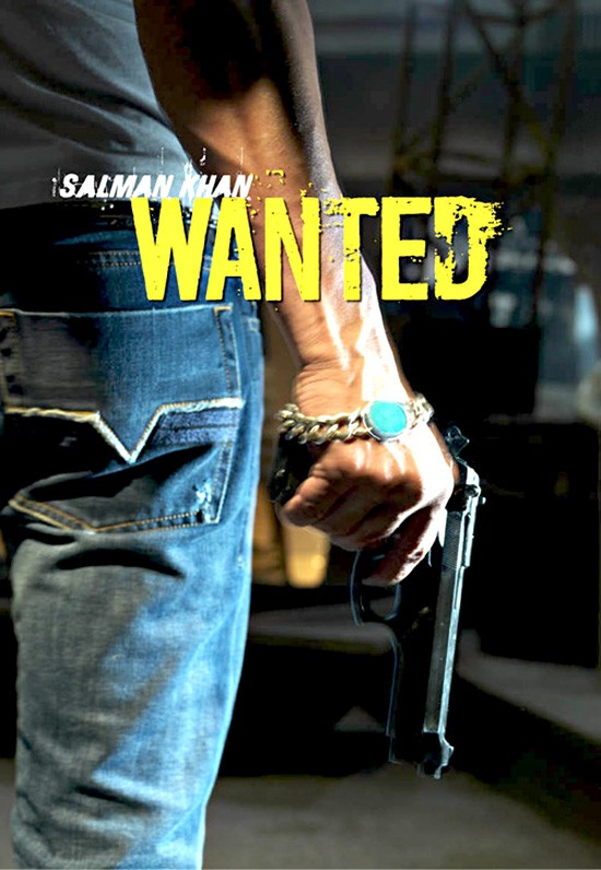 Wanted Movie Review by Sputnik