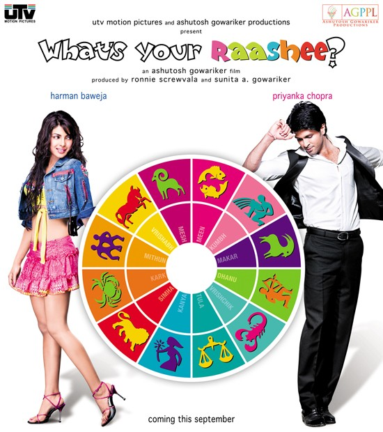 What's Your Raashee? Movie Review by Sputnik