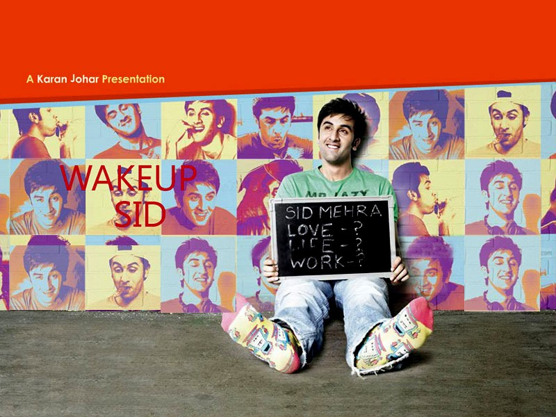Wake Up Sid Movie Review by Sputnik