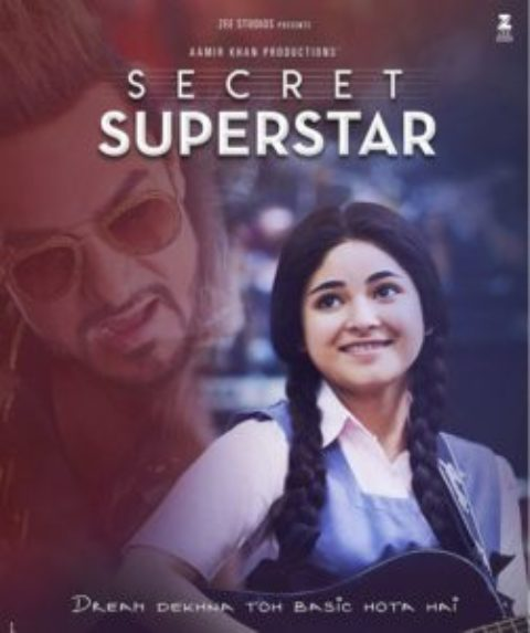Secret Superstar Review – FS