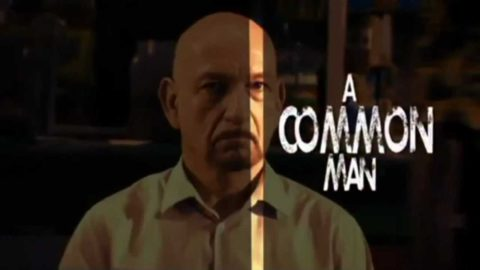 A Common Man Official Trailer