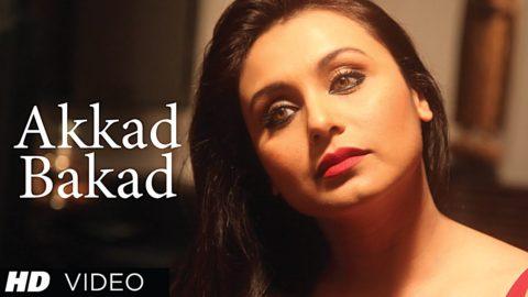 Akkad Bakkad Song – Bombay Talkies