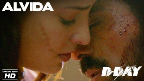 Alvida Song – D-Day