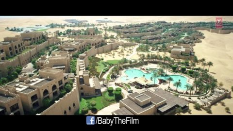 Baby Theatrical Trailer