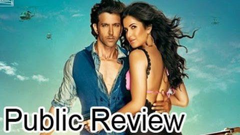 Bang Bang and Haider Public Reviews
