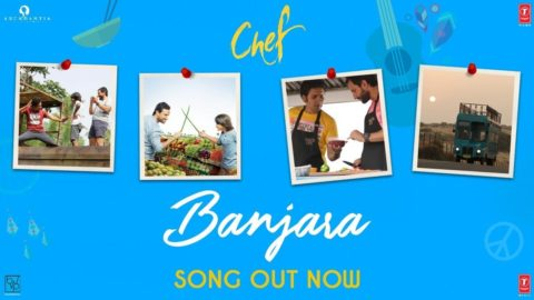 Banjara Song from Chef ft Saif Ali Khan