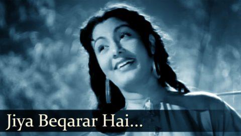 Best Songs of Hasrat Jaipuri