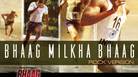 Bhaag Milkha Bhaag Title Song