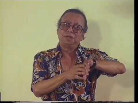 Blast from the Past: Rare R.D. Burman Interview from 1990