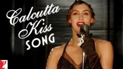 Calcutta Kiss Song From Detective Byomkesh Bakshy Ft Lauren Gottlieb, Sushant Singh Rajput