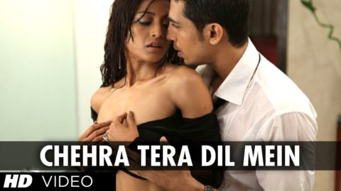 """""""Chehra Tera Dil Mein Mahe Jaan"""" Song from Hate Story"""