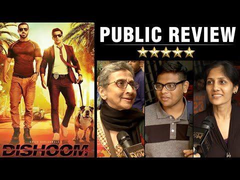 Dishoom Public Reviews
