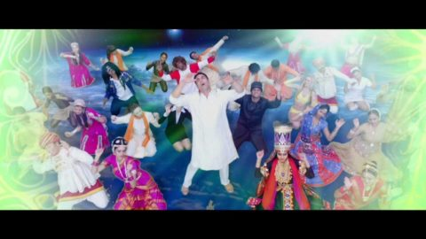 Don't Worry (Hey Ram) Song – OMG Oh My God
