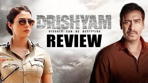 Drishyam Public Reviews