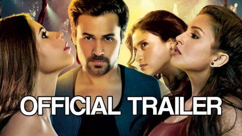 Ek Thi Daayan Theatrical Trailer