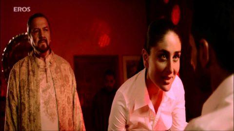 Exclusive Agent Vinod HQ Trailer