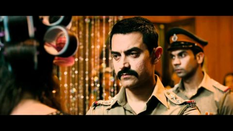 Exclusive: Talaash Teaser Trailer