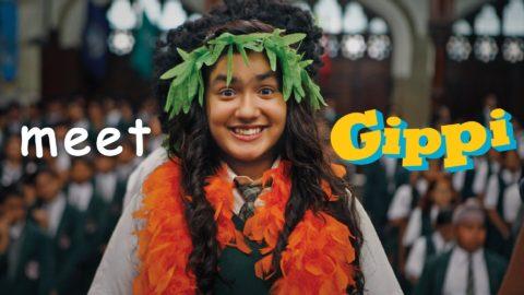 Gippi Theatrical Trailer