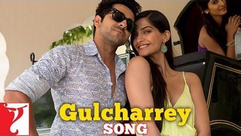 Gulcharrey Song – Bewakoofiyaan
