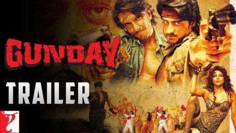 Gunday Theatrical Trailer