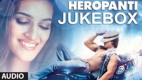 Heropanti Full Songs Jukebox