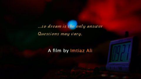 India Tomorrow – A short film by Imtiaz Ali