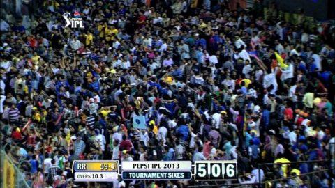IPL: Rajasthan Royals v Chennai Super Kings Full Match Highlights