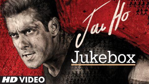 Jai Ho Full Songs Jukebox