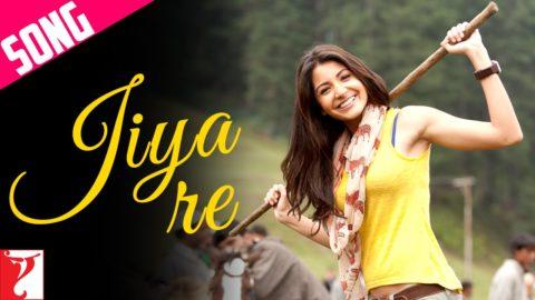 Jiya Re Song – Jab Tak Hai Jaan