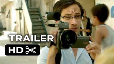 Jon Stewart's Directorial Debut Rosewater Official Trailer