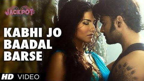 Kabhi Jo Baadal Barse Song – Jackpot